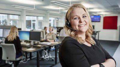 Netbanksupport hæver danskernes digitale kompetencer