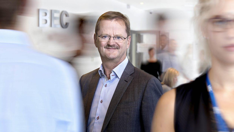 Kurt Nørrisgaard