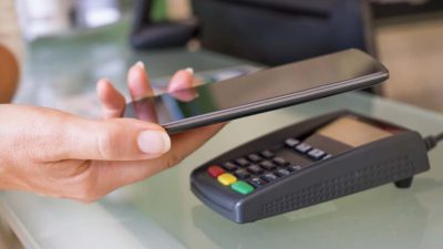BEC-pengeinstitutter introducerer Google Pay, Garmin Pay og Fitbit Pay