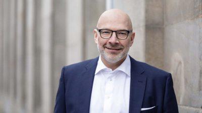 Jesper Nielsen bliver ny topchef for BEC